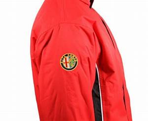 Boutique Alfa Romeo : alfa romeo outdoor jacket alfa romeo shop tuning styling fanartikel und modellautos ~ Maxctalentgroup.com Avis de Voitures