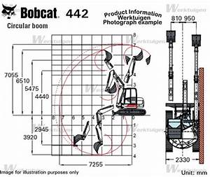 Bobcat 442 - Bobcat - Machinery Specifications