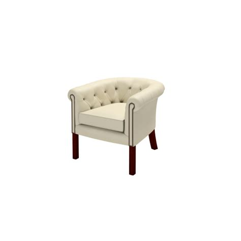 tub chairs lewis lewis tub chair shelly ivory from timeless chesterfields uk