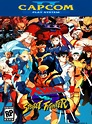 X-Men vs. Street Fighter Details - LaunchBox Games Database