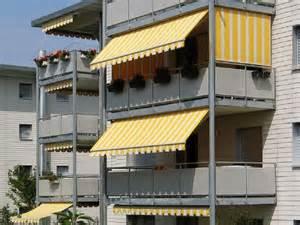 Tende terrazzo condominio : Balcone a loggia ripartizione spese