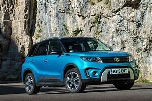 4x4 Suzuki Vitara : suzuki vitara suv review summary parkers ~ Melissatoandfro.com Idées de Décoration