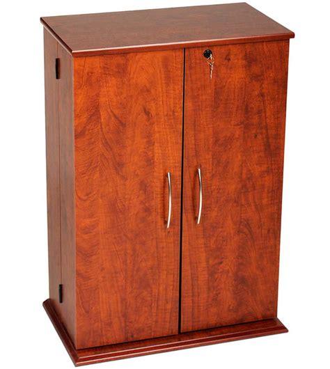Cabinets That Lock by Locking Media Storage Cabinet In Media Storage Cabinets