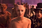 The Upcoming Cats Movie Looks Absolutely Terrible and I ...