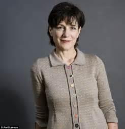 Harriet Walter Actress