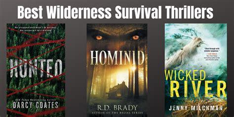 survival books fiction wilderness novels overtheroadtruckersdispatch huffpost