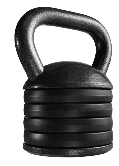 kettlebell adjustable gear fitness goods sporting weight variable dick adjule loading