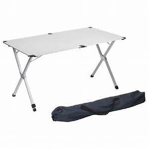 Table De Camping Leclerc : table pour 6 personnes campart ~ Melissatoandfro.com Idées de Décoration