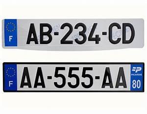 Demande D4immatriculation D Un Vehicule D Occasion : nouvelles plaques d 39 immatriculation tout metz ~ Gottalentnigeria.com Avis de Voitures