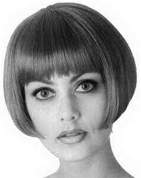 60s Bob Hairstyle by Hairstyles In The 60s