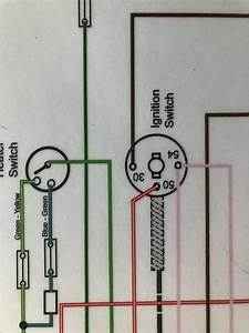 P1800 Ignition Wiring Questions