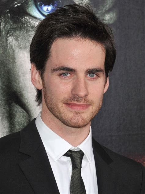 colin o donoghue hairstyle 136 best celeb hair we love images on pinterest make up