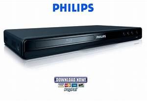 Philips Bdp3306 Service Manual  U0026 Repair Guide