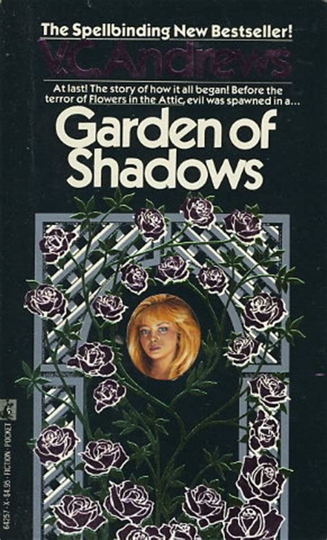 Garden Of Shadows Vc by Garden Of Shadows By V C Fictiondb