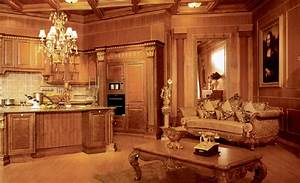 European Home Interior Design