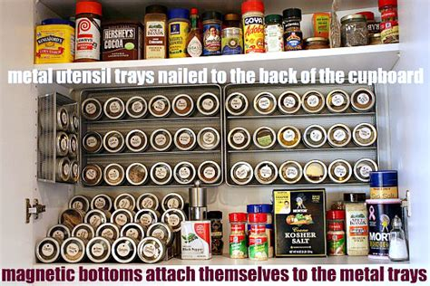 How To Organize Spices In Cupboard by Spice Cupboard Organization A Cultivated Nest