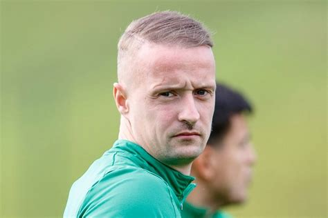 Football statistics of leigh griffiths including club and national team history. Celtic ace Leigh Griffiths hits back at Hearts fan over Hibs jibe - Flipboard