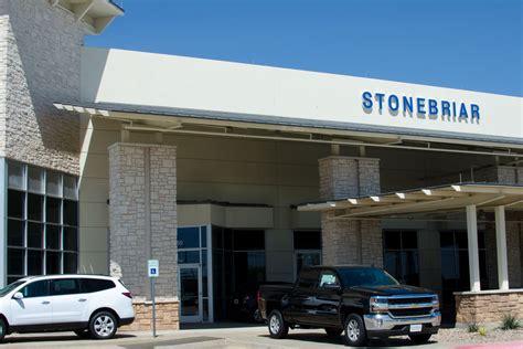 Stonebriar Chevy  Driverlayer Search Engine