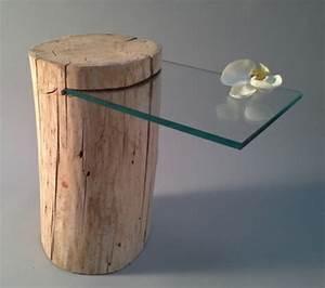 Table Basse En Bois Flotté : emejing table bois flotte pictures ~ Preciouscoupons.com Idées de Décoration