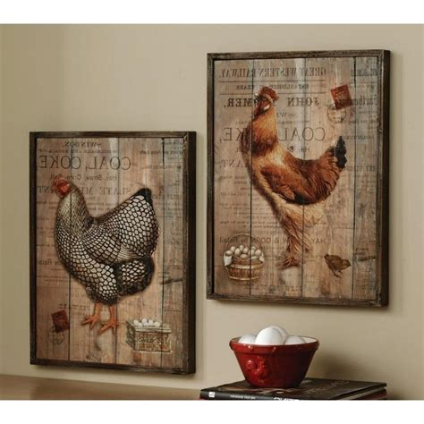 country kitchen wall decor ideas 20 best ideas metal rooster wall decor wall ideas 8466
