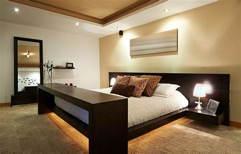 perfect feng shui bedroom designing idea