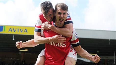 Norwich City 0 - 2 Arsenal - Match Report | Arsenal.com