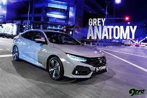Honda Civic 1.5 - Grey Anatomy - 9tro