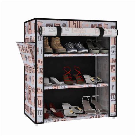 Garment Storage Organizer 36 quot fashion print portable wardrobe hanger clothes garment
