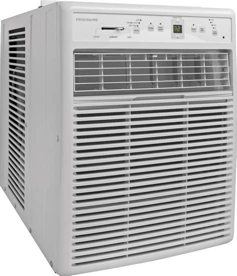 frigidaire ffrss btu room air conditioner cfm fan speeds effortless