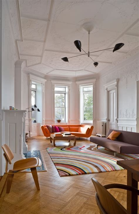 Interior Design Ideas by Interior Design Ideas Room For In A Brownstone