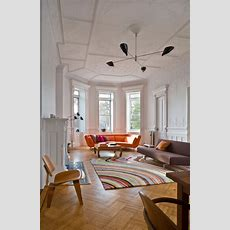 Interior Design Ideas Room For Twins In A Brownstone