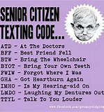 Image result for Stupid Senior Citizens