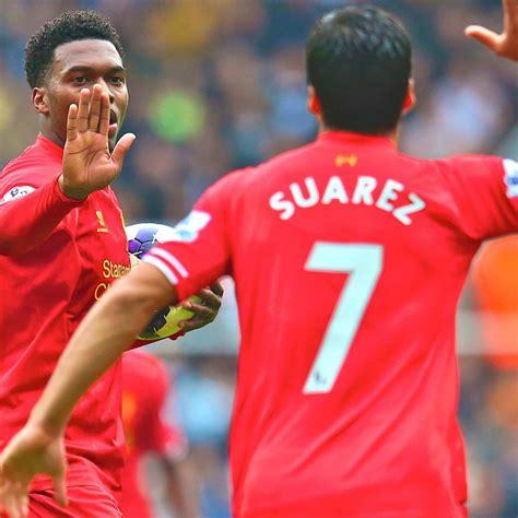 Liverpool vs. West Bromwich Albion: Premier League Live ...