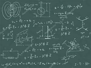 Physics Diagrams And Formulas  U2014 Stock Photo  U00a9 Shawn Hempel  18731097