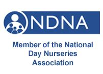 National Day Nursery Association by Staff Little Flowers