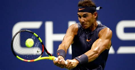 What's Rafael Nadal's Diet? Here's What the Tennis Champ ...