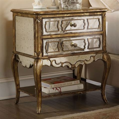wood night stand antique bedroom furniture traditional