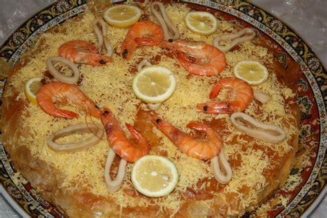 cuisine chomicha poisson les délices du maroc