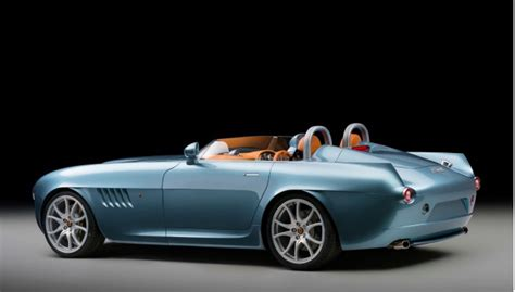 mercedes amg gt roadster bristol bullet alternative