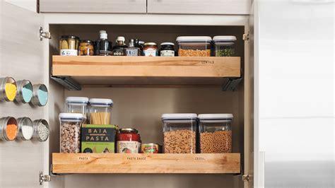 Kitchen Storage & Organization  Martha Stewart