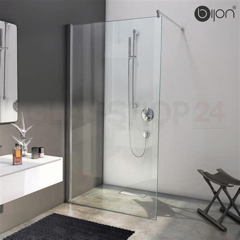 design duschwand walk in dusche mit nanoeffekt duscht 252 r