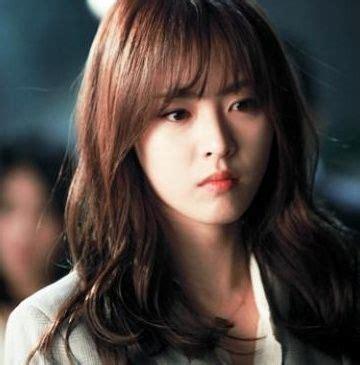 korean   bangs   face google search