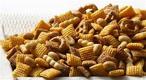 The Appeal Of Chex Mix