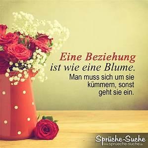 Liebe Ist Wie Eine Blume : beziehung spr che eine beziehung ist wie eine blume spr che suche ~ Whattoseeinmadrid.com Haus und Dekorationen