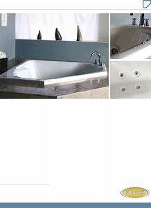 Jacuzzi Hot Tub Br05 User Guide