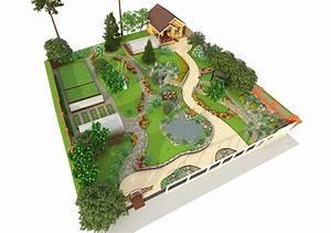 dessiner un plan de jardin With dessiner son jardin en 3d gratuit