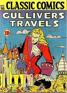 Jonathan Swift and 'Gulliver's Travels' | Great Writers ...