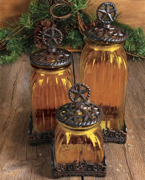 western kitchen accessories 17 best images about kitchen canisters on 3383