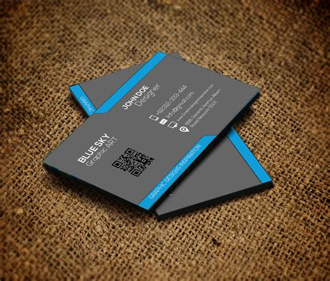 professional business card design images business card