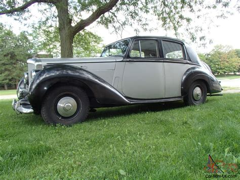 Types Of Rolls Royce by Bentley Rolls Royce 1954 R Type